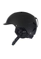 BERN Watts EPS w/ 8Tracks Audio Liner Helmet matte black