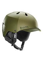 BERN Watts EPS w/ Cordova Liner Helmet matte fatique hatstyle