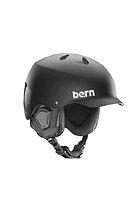 BERN Watts EPS w/ OT Wireless Audio Liner & Bluetooth Chips Helme matte black