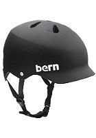 BERN Watts H2O Helmet matte black