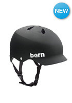 Watts Helmet matte black