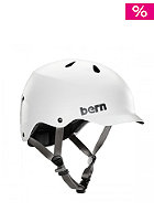 Watts Helmet satin white