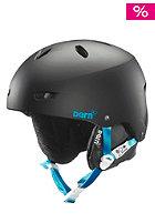 BERN Womens Brighton EPS Helmet matte black