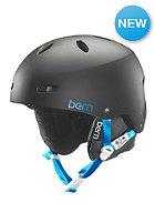 BERN Womens Brighton EPS w/ Cordova Liner Helmet matte black
