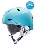 BERN Womens Brighton EPS w/ Cordova Liner Helmet matte bluebird