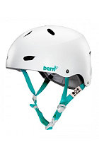 BERN Womens Brighton H2O Helmet satin white