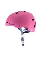 BERN Womens Brighton matte bubblegum pink