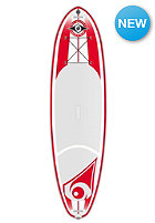 BIC 10'6 Air SUP 2014 red