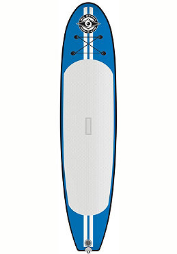 BIC Surfboard Air SUP 11`0 blue