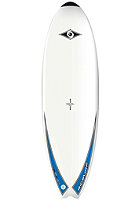 BIC Surfboard Fish 510 blue 