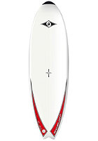 BIC Surfboard Fish 510 red 