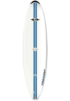 BIC Surfboard Mini Malibu 73 blue