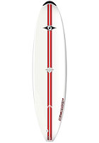 BIC Surfboard Mini Malibu 73 red
