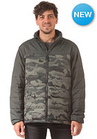 BILLABONG All Day Puff Jacket camo
