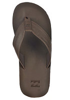 BILLABONG Allday Leather rich chocolate