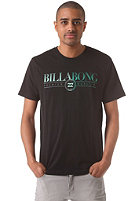 BILLABONG Arena S/S T-Shirt black