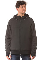 BILLABONG Athletico Softshell Hooded Zip Jacket tar