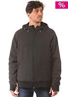 BILLABONG Athletico Softshell Hooded Zip Jacket tar