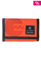 BILLABONG Atom Wallet flame