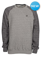 BILLABONG Balance EW light grey heat