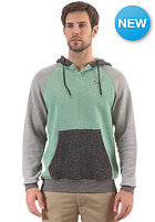 BILLABONG Balance Hooded Sweat light jade heat