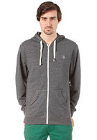 BILLABONG Balance Hooded Zip Sweat black heather