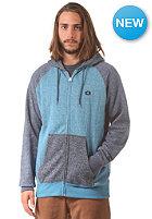 BILLABONG Balance Hooded Zip Sweat blue
