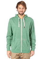 BILLABONG Balance Hooded Zip Sweat bright kelly he