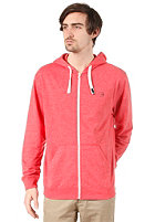 BILLABONG Balance Hooded Zip Sweat flame heather