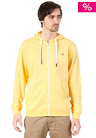 BILLABONG Balance Hooded Zip Sweat wheat heather