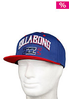 BILLABONG Baller Cap blue