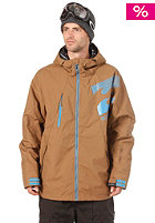 BILLABONG Banks Jacket breen