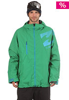 BILLABONG Banks Jacket golf green