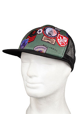 BILLABONG Barrels Cap military