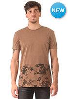 BILLABONG Bedford Garage S/S T-Shirt bark
