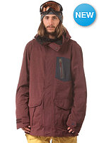 BILLABONG Bode Jacket wine