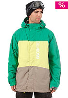 BILLABONG Bolt Jacket golf green