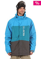BILLABONG Bolt Jacket spray blue