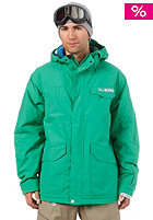 BILLABONG Bonz Jacket 2013 golf green
