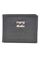 BILLABONG Boston Wallet black