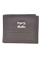 BILLABONG Boston Wallet chocolate