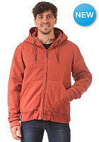 BILLABONG Buck Canvas Jacket dark orange