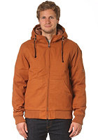 BILLABONG Buck Canvas Jacket rust