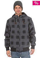 BILLABONG Buck Jacket 2013 dark shade