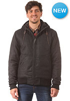 BILLABONG Buck Wool Jacket black heather