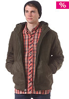 BILLABONG Buck Wool Jacket surplus heather