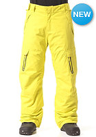 BILLABONG Cab Pant acid yellow