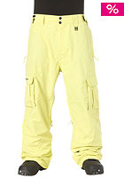 BILLABONG Cab Pants lime