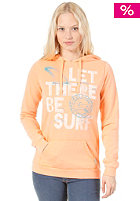 BILLABONG Calif Hooded Sweat just peachy
