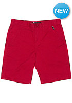 BILLABONG Camino Chino Shorts red